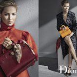 Jennifer Lawrence como imagen de Dior otoño/invierno 2016/2017