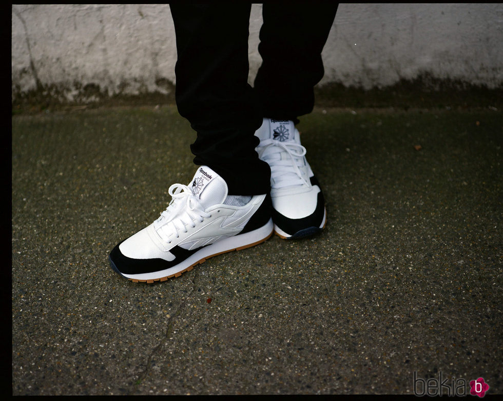 Zapatillas para hombre 'Perfect Split' de Reebok Classic