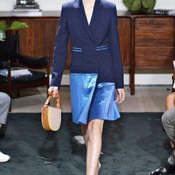 Colección primavera/verano 2017 de Jason Wu en la Semana de la Moda de Nueva York