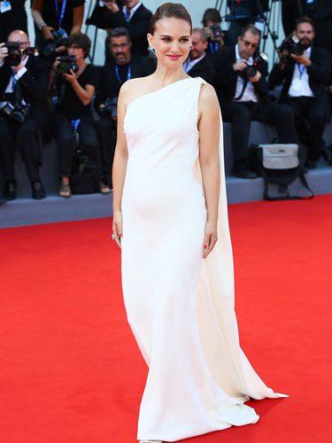 Natalie Portman en la 73ª edición del Festival de Venecia
