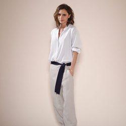 Colección primavera/verano 2017 de Victoria Beckham en la Semana de la Moda de Nueva York