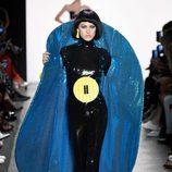 Vestuario de Jeremy Scott primavera/verano 2017 en la Semana de la Moda de Nueva York
