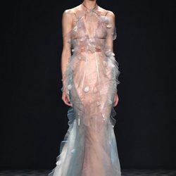 Marchesa lanza una colección primavera/verano 2017 de ensueño en la Semana de la Moda de Nueva York