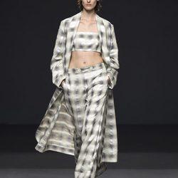 Colección primavera/verano 2017 de Ángel Schlesser en Madrid Fashion Week