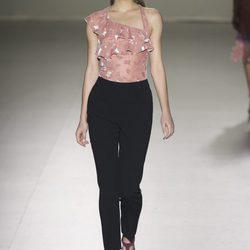 Colección primavera/verano 2017 de Roberto Torretta en Madrid Fashion Week