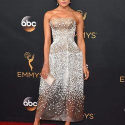 Las mejor y peor vestidas de los Premios Emmy 2016