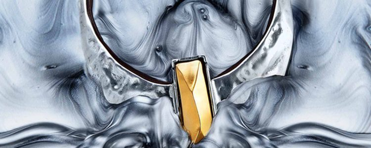 Collar en representación al 2016 de la colección '20 aniversario' de UNOde50