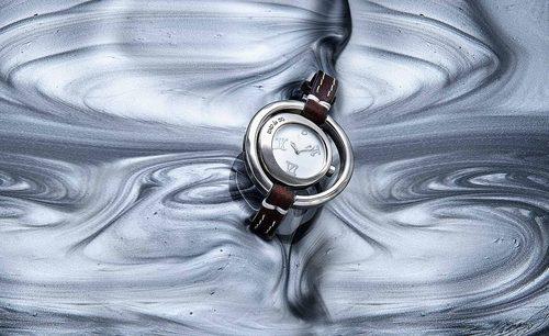 Reloj de la colección '20 aniversario' de UNOde50