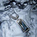 Collar con cristales de Swarovski de la colección '20 aniversario' de UNOde50
