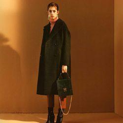 Nueva colección de estilo retro otoño/invierno 2016/2017 de Sfera