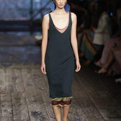 Missoni muestra su colección primavera/verano 2017 en Milán Fashion Week
