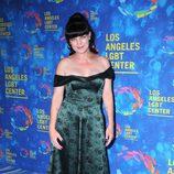 Pauley Perrette en el 47º aniversario del 'LGBT Center' en Los Ángeles
