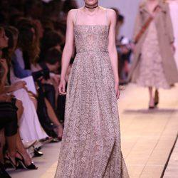 Colección primavera/verano 2017 de Dior en la París Fashion Week
