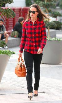 Pippa Middleton, una granjera por Londres