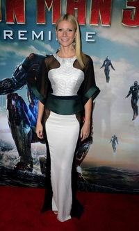 Gwyneth Paltrow y su