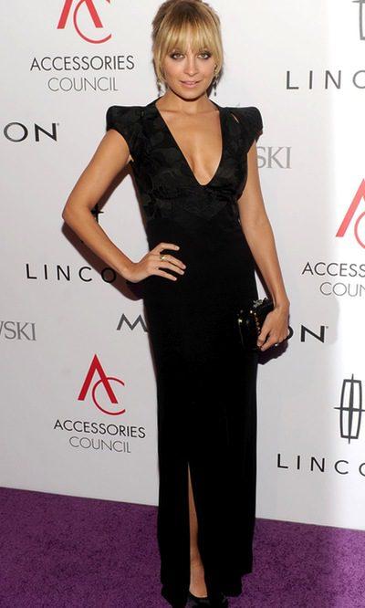 Nicole Richie, una diva hollywoodiense