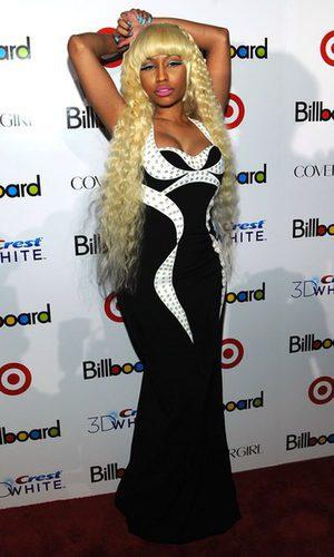 Nicki Minaj y su incomprendido estilo