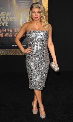 Fergie, diva hollywoodiense