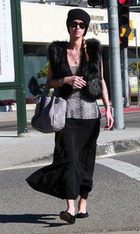 Nicky Hilton, una 'hippie pija' por Beverly Hills
