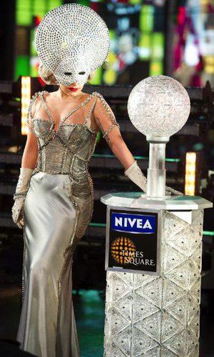 Lady Gaga se pasa de futurista