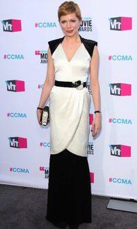 Michelle Williams de Chanel