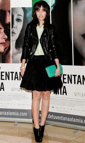 Leticia Dolera, una 'parisina' muy chic