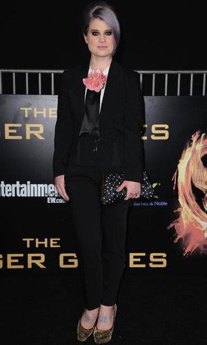 Kelly Osbourne, la preppy garçon