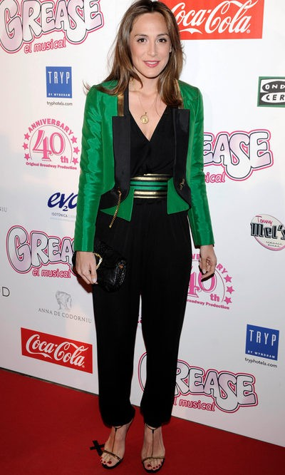 Tamara Falcó desluce con Gucci