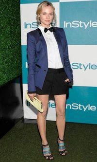 Diane Kruger, la reina del estilo