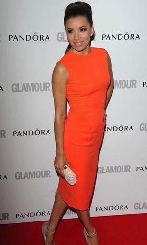 Eva Longoria apuesta por Victoria Beckham