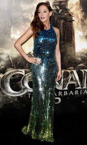 Rose McGowan, Blumarine para Conan