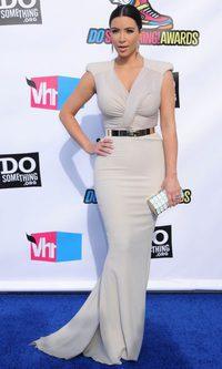 Kim Kardashian, embutido ibérico