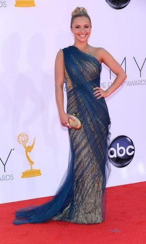 Hayden Panettiere se adelanta al 2013