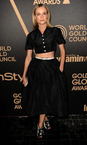 El 'New Look' renovado de Diane Kruger