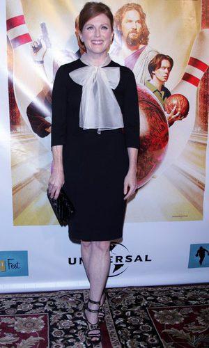 Julianne Moore, recatada según Jason Wu