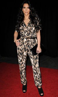 Kim Kardashian, destrozando tendencias