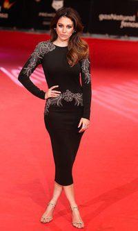 Blanca Suárez: ¿de corto a una alfombra roja?