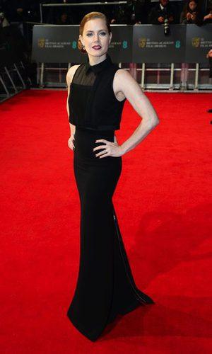 Amy Adams apuesta por Victoria Beckham