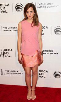 Emma Watson, lady pink