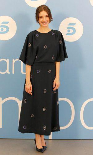 Una 'monja' llamada María Valverde