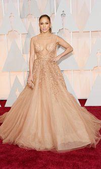 Jennifer Lopez, una princesa sin color
