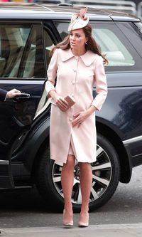 Kate Middleton: reciclaje premamá