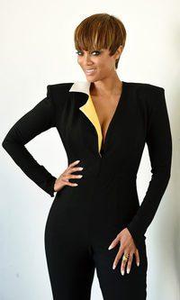 Tyra Banks, la dueña de la elegancia