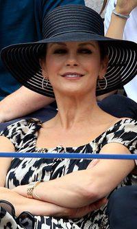 Catherine Zeta-Jones, una desacertada diva