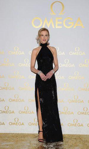 Nicole Kidman: Eclipsa con su interminable elegancia una vez más