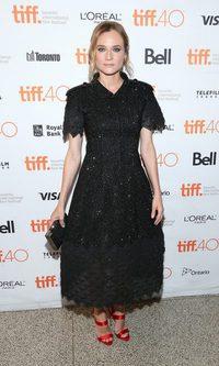 Diane Kruger reafirma su elegancia