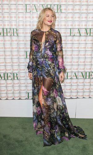 Kate Hudson, un estilo primaveral