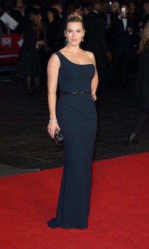 Kate Winslet, un clásico de armario