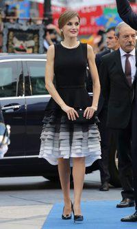 La Reina Letizia, perfecta gracias a Varela