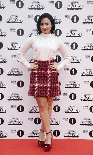 Demi Lovato, una colegiala reinventada